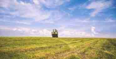 Rural Development Grants
