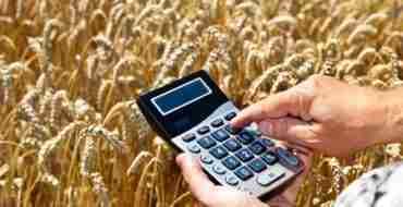 Farming Subsidies