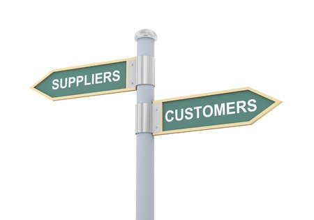 Agricultural Supplies Procurement