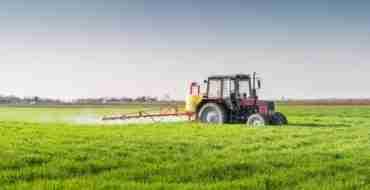Cutting Pesticides