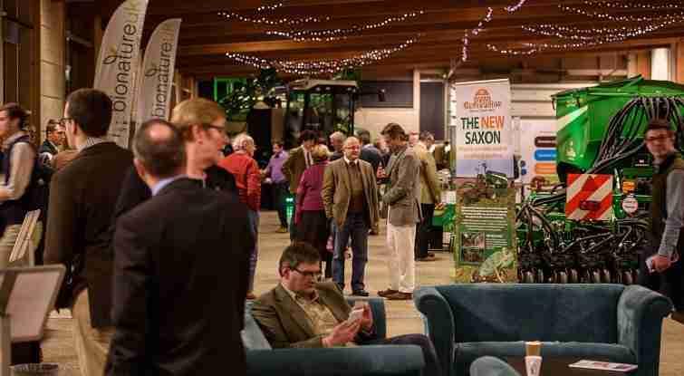 Lincolnshire Farming Conference