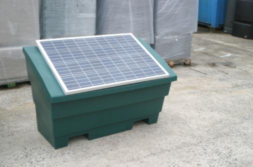 Zero Energy pump - Off grid pump
