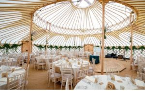 Wedding Venue - Agricultural land - farm diversification