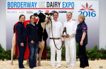 UK Dairy Expo - Agricultural Shows