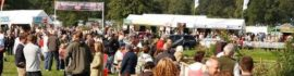 Kelmarsh Country Show - Agricultural Show