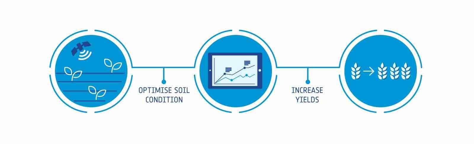 Optimise Soil Condition