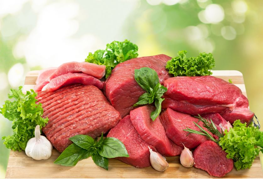 Meat Prices - abattoir staff shortages