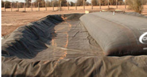 Liquid Fertiliser Storage