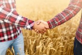 Farming Partnerships