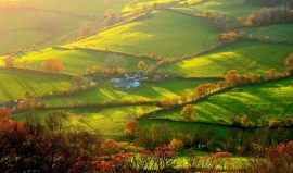 Farming in Protected Landscapes